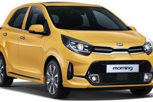 Bảng giá xe Kia Morning tháng 10/2020: Kéo dài thêm ưu đãi