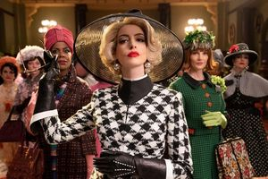 Phim chuyển thể 'Phù Thủy' của Anne Hathaway tung trailer mới