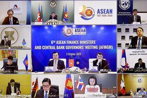 Hội nghị AFMGM lần thứ 6: ASEAN thông qua nhiều sáng kiến hợp tác tài chính – ngân hàng