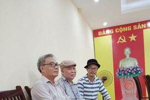Nhân vật lịch sử Hữu tướng quân Phùng Thanh Hòa