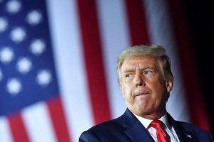Nước Mỹ sẽ ra sao nếu ông Trump không thể tiếp tục tranh cử?