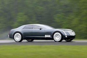 Những siêu xe tuyệt vời chưa từng được xuất xưởng