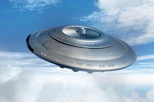 UFO báo hiệu người ngoài hành tinh đột nhập Trái Đất?