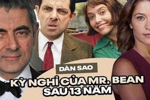 Hội hài hước Mr. Bean's Holiday sau 13 năm càng diễn càng lên, có mỗi nam chính chết vai đến tận hôm nay