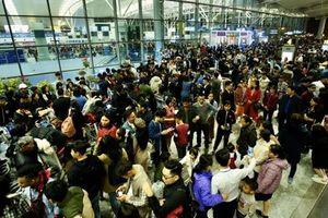 Sân bay thứ hai cho Hà Nội: Tìm vị trí tối ưu