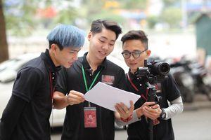Sức hút và sự lan tỏa mạnh mẽ từ cuộc thi TVCreate 2020