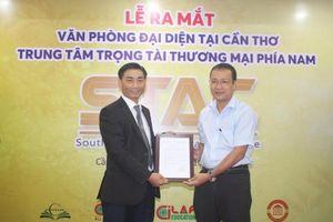 Ra mắt Văn phòng đại diện Trung tâm trọng tài thương mại phía Nam tại Cần Thơ