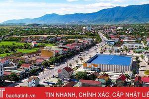 Bền bỉ trong giải phóng mặt bằng để thu hút đầu tư ở đô thị phía Nam Hà Tĩnh