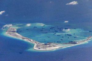 Lực lượng tuần duyên Philippines cân nhắc chuyển trụ sở tới Vịnh Subic