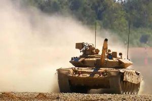 'ZTQ-15 Trung Quốc không có cơ hội chống lại T-90 và T-72 Ấn Độ'