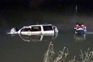 Nguyên nhân ban đầu vụ tai nạn thảm khốc khiến 5 người tử vong tại Nghệ An