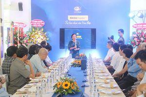 Công ty Cổ phần Vĩnh Hoàn ra mắt nhãn hiệu BASAmaster