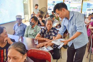 Quảng Ninh: Phát huy hiệu quả nguồn viện trợ phi Chính phủ