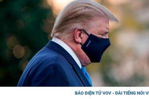 Những kịch bản cho nước Mỹ nếu bệnh tình Tổng thống Trump trở nặng vì Covid-19