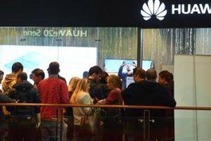 Nga 'cứu' Huawei chỉ là giấc mơ?