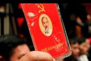 Hàng loạt cán bộ Công an Lai Châu bị khai trừ Đảng
