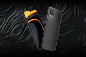 Smartphone chip Helio G35, RAM 4 GB, pin 5.000 mAh, giá 2,69 triệu đồng
