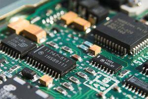 Mỹ hạn chế xuất khẩu đối với các nhà cung cấp của nhà sản xuất chip Trung Quốc SMIC