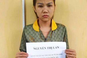 Lời khai của 'tú bà' 22 tuổi cầm đầu đường dây mại dâm