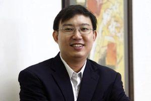 Giảng viên Đại học Fulbright Nguyễn Xuân Thành vào Tổ tư vấn kinh tế của Thủ tướng