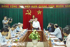 Tập đoàn TTC mong muốn đầu tư nhiều dự án ở Đồng Nai