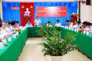 Huyện Thống Nhất đề xuất mở thêm khu công nghiệp