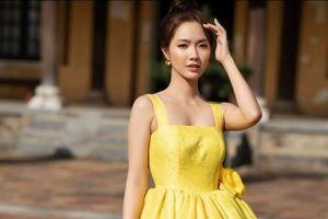 Dàn sao Việt 'lộng lẫy' dự show thời trang Vũ Ngọc và Son ở Đại nội Huế
