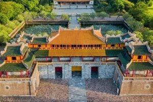 Điện ảnh, thời trang góp phần quảng bá du lịch Thừa Thiên - Huế