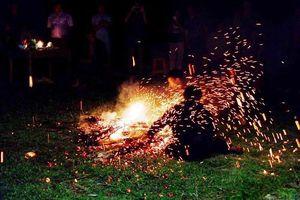 Hà Giang có thêm một lễ hội nhảy lửa là Di sản phi vật thể Quốc gia
