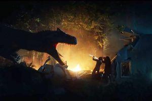 'Thế giới khủng long 3' bị hoãn chiếu