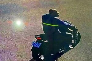 Bắt băng trộm xe máy ở Nha Trang