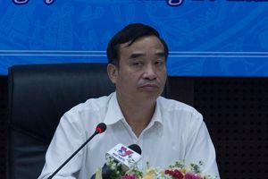Ông Lê Trung Chinh chia sẻ về việc UBND Đà Nẵng bị kiện
