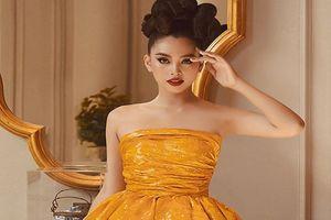 Sao Việt xúng xính rực rỡ trong show thời trang Vũ Ngọc và Son