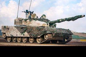 Ấn Độ mua pháo tự hành Sprut-SD, sẵn sàng 'quyết đấu' Trung Quốc?