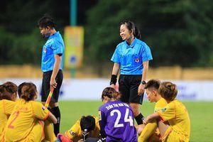 Hà Nam bỏ dở trận đấu, HLV trưởng sẽ bị 'trảm'