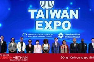 Trải nghiệm công nghệ đột phá cùng Taiwan Excellence tại Expo 2020