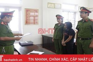 Khởi tố cựu nhân viên VPBank Hà Tĩnh lừa đảo chiếm đoạt gần 3 tỷ đồng