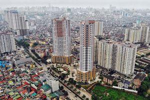 Khát vọng 'Rồng bay': Tâm thế, dáng vóc mới của Thủ đô Hà Nội