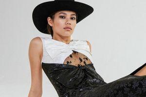 Người mẫu gốc Việt tỏa sáng tại show Chanel