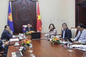 Việt Nam cùng G20 nỗ lực phục hồi du lịch