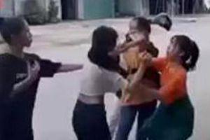 Điều tra vụ nữ sinh lớp 9 bị nhóm nữ sinh đánh 'hội đồng', xé áo