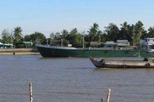 Bố trí lực lượng trực gác cầu vượt sông Đồng Nai, Quản Lộ - Phụng Hiệp
