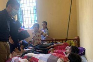 Vụ 57 HS Lào Cai nhập viện sau ăn cơm trưa: Còn 8 em điều trị tại bệnh viện