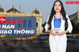 Video TNGT ngày 8/10: Người phụ nữ tử vong dưới gầm xe tải sau va chạm