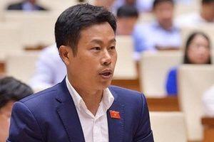 Ông Lê Quân chuyển sinh hoạt từ Đoàn đại biểu Quốc hội Hà Nội về Cà Mau
