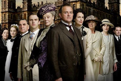 'Downton Abbey' - Câu chuyện hấp dẫn quý tộc nước Anh