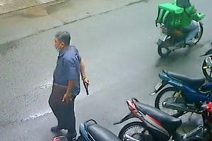 Lời khai của người đàn ông dùng súng nhựa dọa 2 người phụ nữ ở Sài Gòn