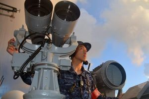 Nhật sẽ triển khai đơn vị 'phá sóng' Trung Quốc tại Hoa Đông