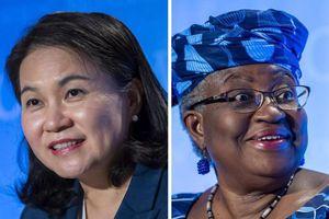 'Ghế' tân giám đốc WTO: 2 nữ ứng viên tiến vào vòng cuối cùng