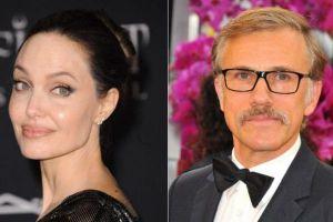 Angelina Jolie đóng phim tâm lý lãng mạn